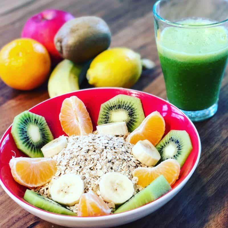 Gesunde Ernährung ohne Industriezucker